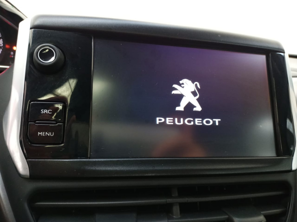 Imagem do veículo 2008 1.6 16V FLEX GRIFFE 4P AUTOMÁTICO- COM 59 MIL KM !!!