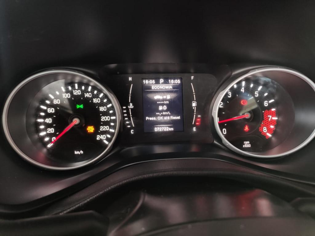 Imagem do veículo FIAT TORO 1.8 16V EVO FLEX FREEDOM AT6 2017!!!BANCOS DE COURO!!!
