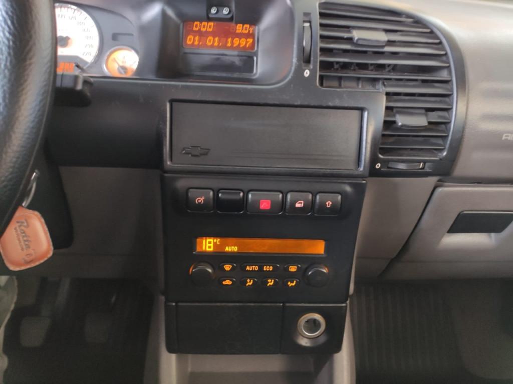 Imagem do veículo CHEVROLET ZAFIRA 2.0 MPFI ELEGANCE  FLEX 4P MANUAL 2005!!! 7 LUGARES !!! RARIDADE!!!