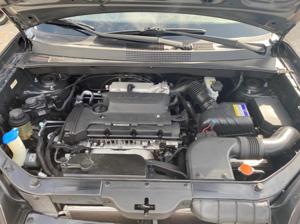 Imagem do veículo HYUNDAI TUCSON 2.0 mpfi gls 16v 143cv 2wd flex 4p automatico