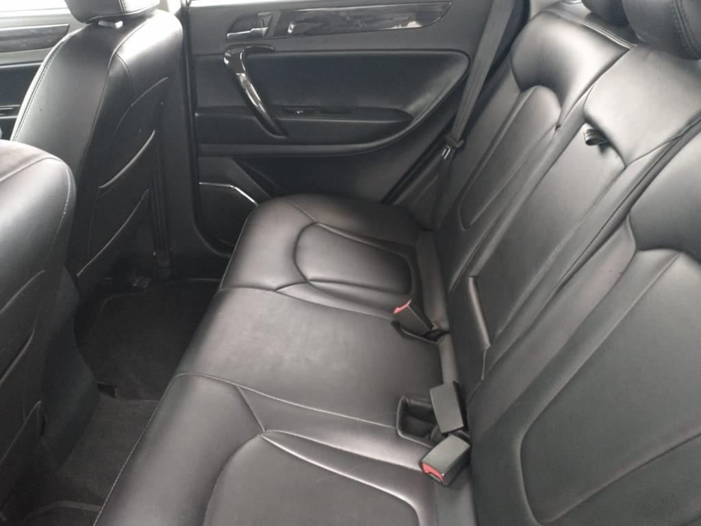 Imagem do veículo T6 2.0 16V JET FLEX 4P MANUAL