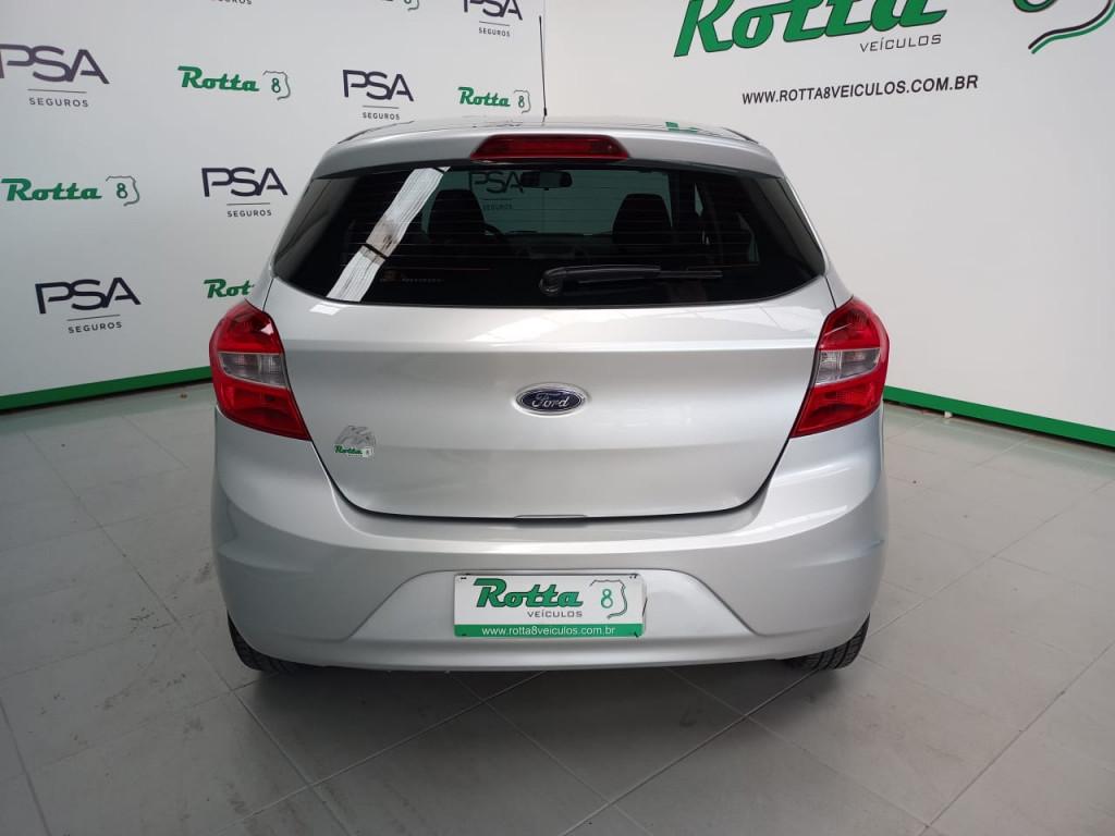 Imagem do veículo KA 1.0 SE 12V FLEX 4P MANUAL