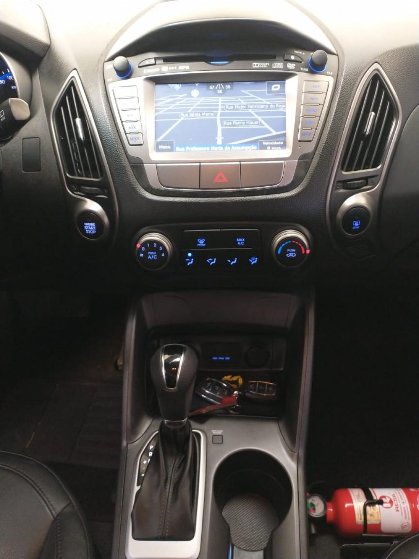 Imagem do veículo IX35 2.0 16V FLEX 4P AUTOMÁTICO - com 53 mil km !!!