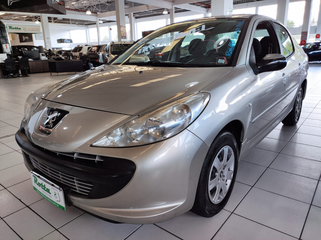 Imagem do veículo PEUGEOT 207 1.4 XR PASSION!!!COMPLETISSIMO!!!!