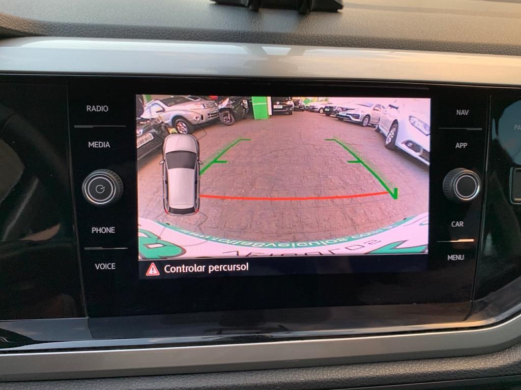 Imagem do veículo VOLKSWAGEN POLO 1.0 200 TSI HIGHLINE AUTOMÁTICO -  O MAIS COMPLETO DA CATEGORIA - UM SPORTIVO COMPACTO-