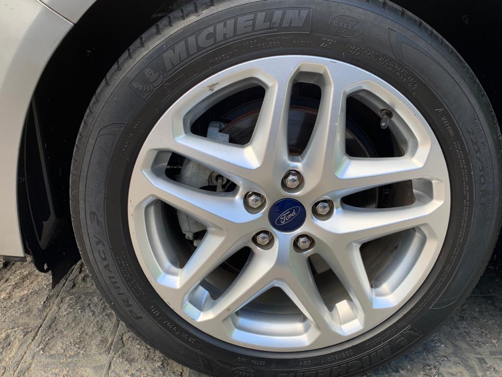 Imagem do veículo FORD FUSION 2.5 SE 16V FLEX 4P AUTOMÁTICO