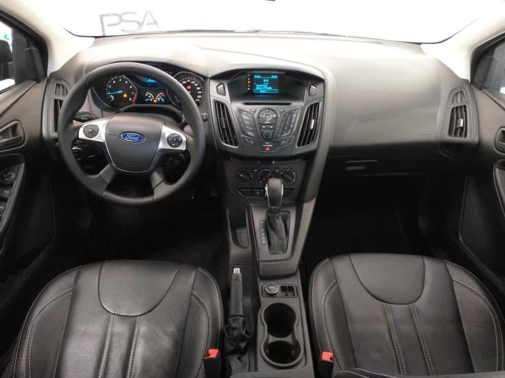 Imagem do veículo FOCUS 1.6 S 16V FLEX 4P AUTOMATICO !!!