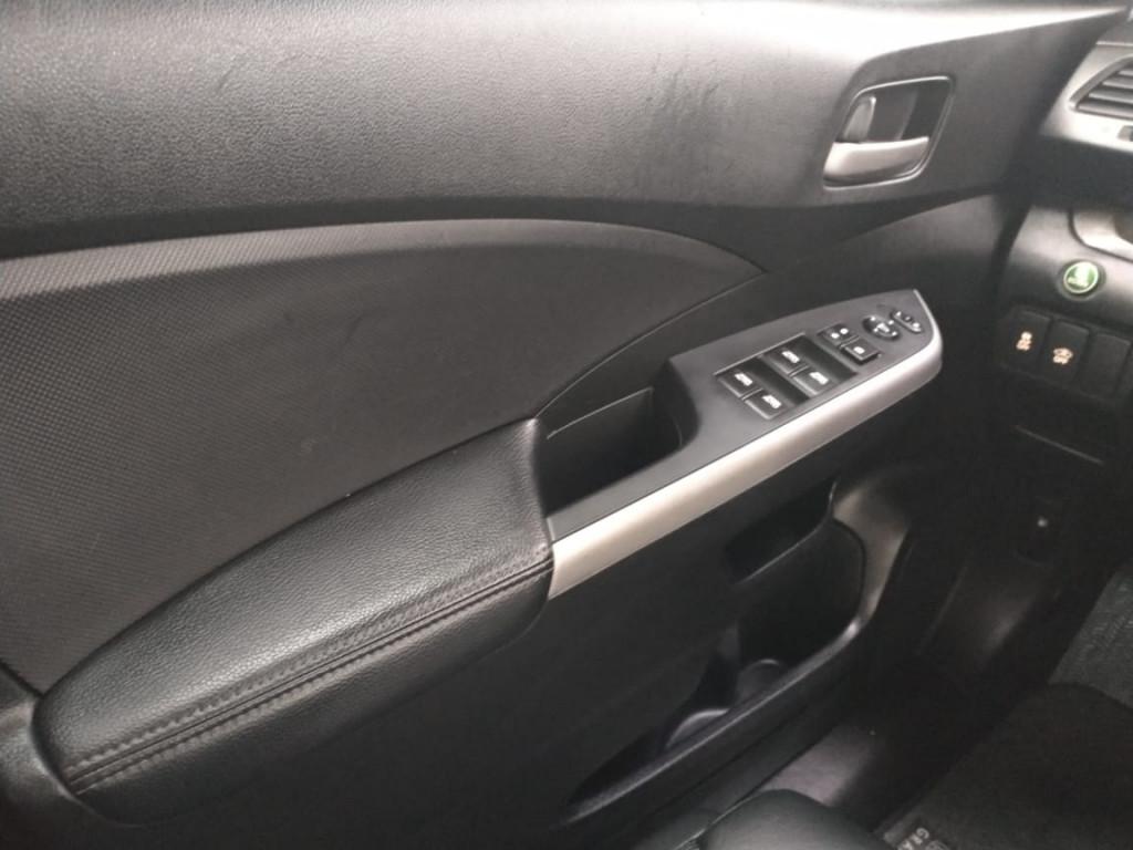 Imagem do veículo CRV 2.0 exl 4x2 16v flex 4p automatico