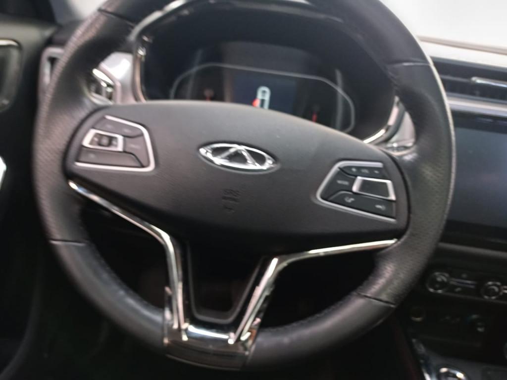 Imagem do veículo TIGGO 5x 1.5 VVT TURBO iFLEX T DCT