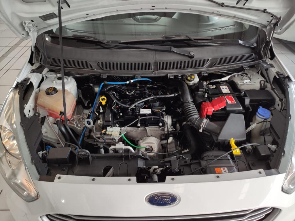 Imagem do veículo FORD KA 1.0 TI-VCT FLEX SE SEDAN MANUAL !!! O FAVORITO DOS MOTORISTAS DE APLICATIVO!!!