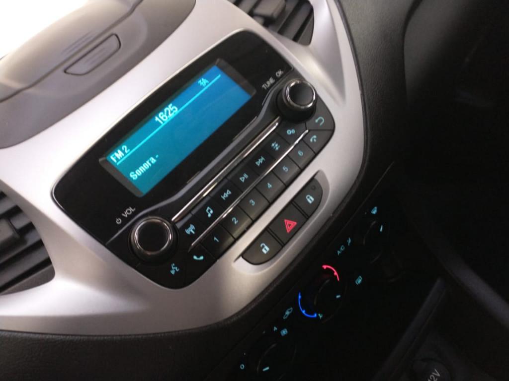 Imagem do veículo KA 1.0 SE 12V FLEX 4P MANUAL - COM APENAS 20 MIL KM !!!