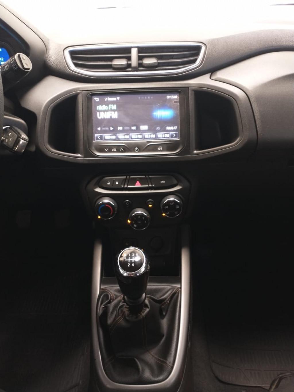 Imagem do veículo ONIX 1.4 MPFI LT 8V FLEX 4P MANUAL