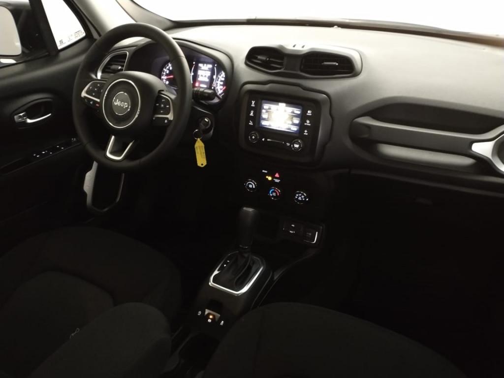 Imagem do veículo RENEGADE 1.8 16V FLEX SPORT 4P AUTOMÁTICO - COM APENAS 17 MIL KM !!!