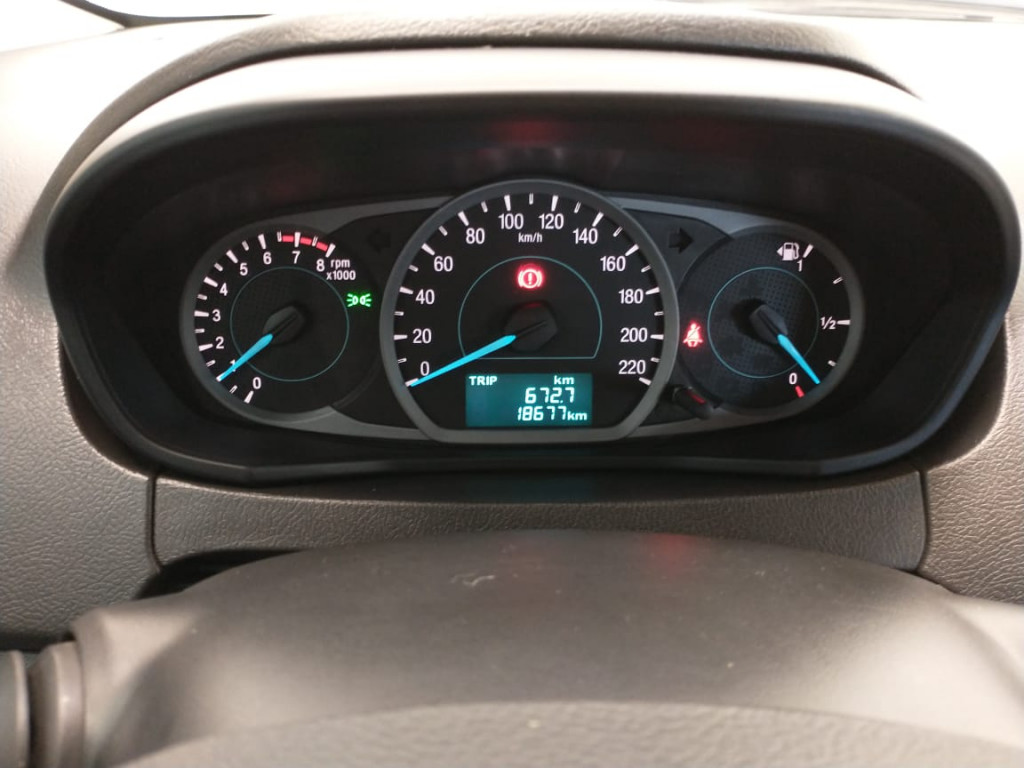 Imagem do veículo KA 1.0 SE 12V FLEX 4P MANUAL - com 18 mil km !!!