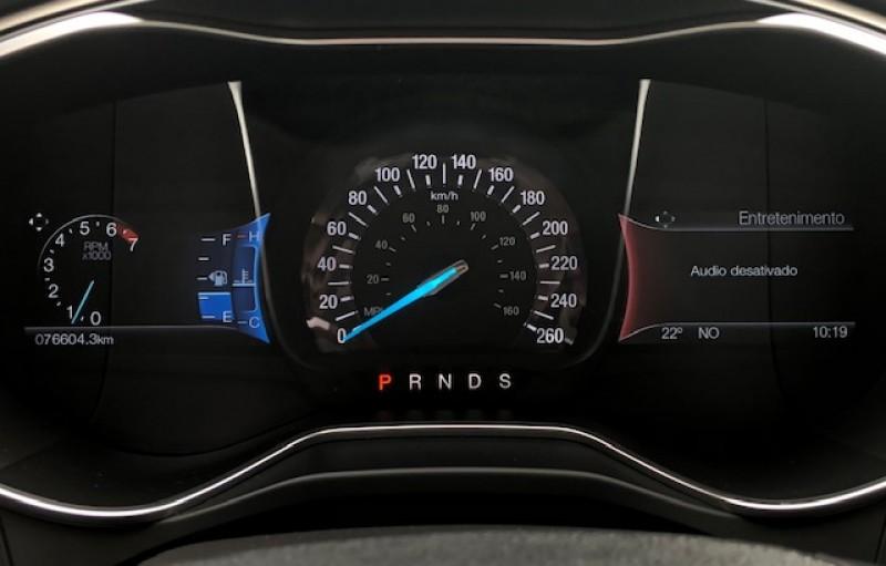 Imagem do veículo FORD FUSION 2.5 FLEX AUTOMÁTICO