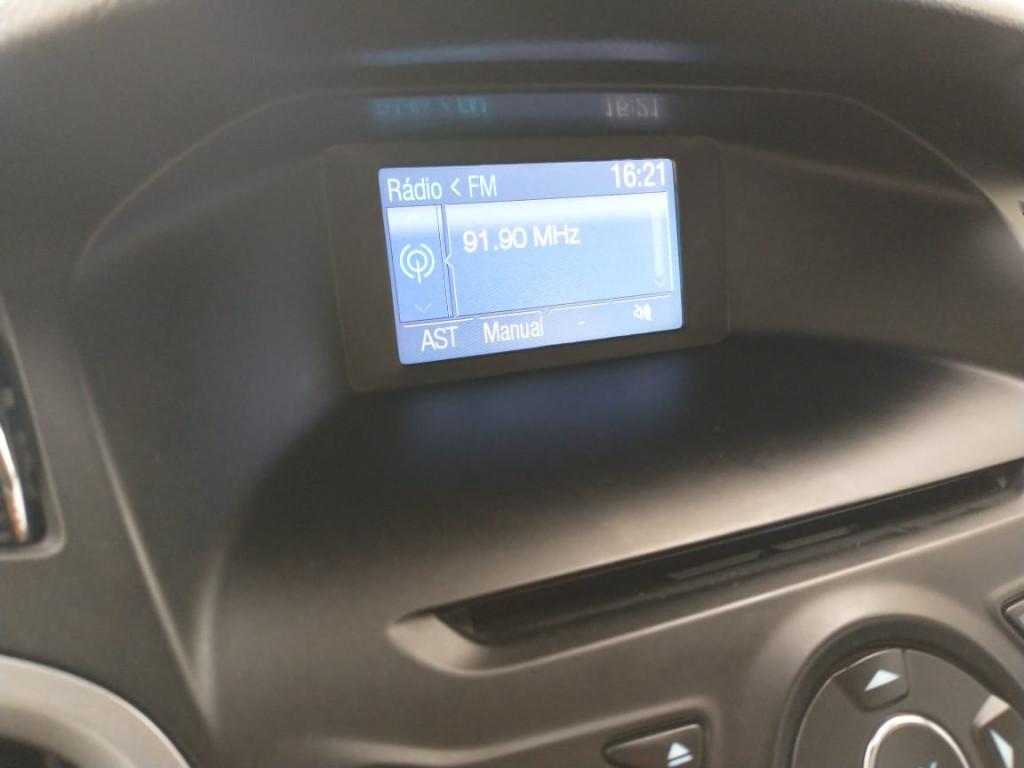 Imagem do veículo FOCUS 1.6 SE 16V FLEX 4P POWERSHIFT