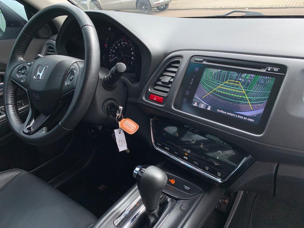 Imagem do veículo HONDA HR-V 1.8 16V FLEX EXL 4P AUTOMÁTICO - A MAIS COMPLETA DA CATEGORIA- EXCELENTE CUSTO BENEFICIO!!!