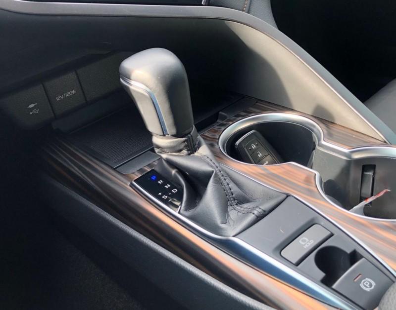 Imagem do veículo CAMRY 3.5 XLE V6 24V - COM APENAS 21 MIL KM - IMPECAVEL !!!