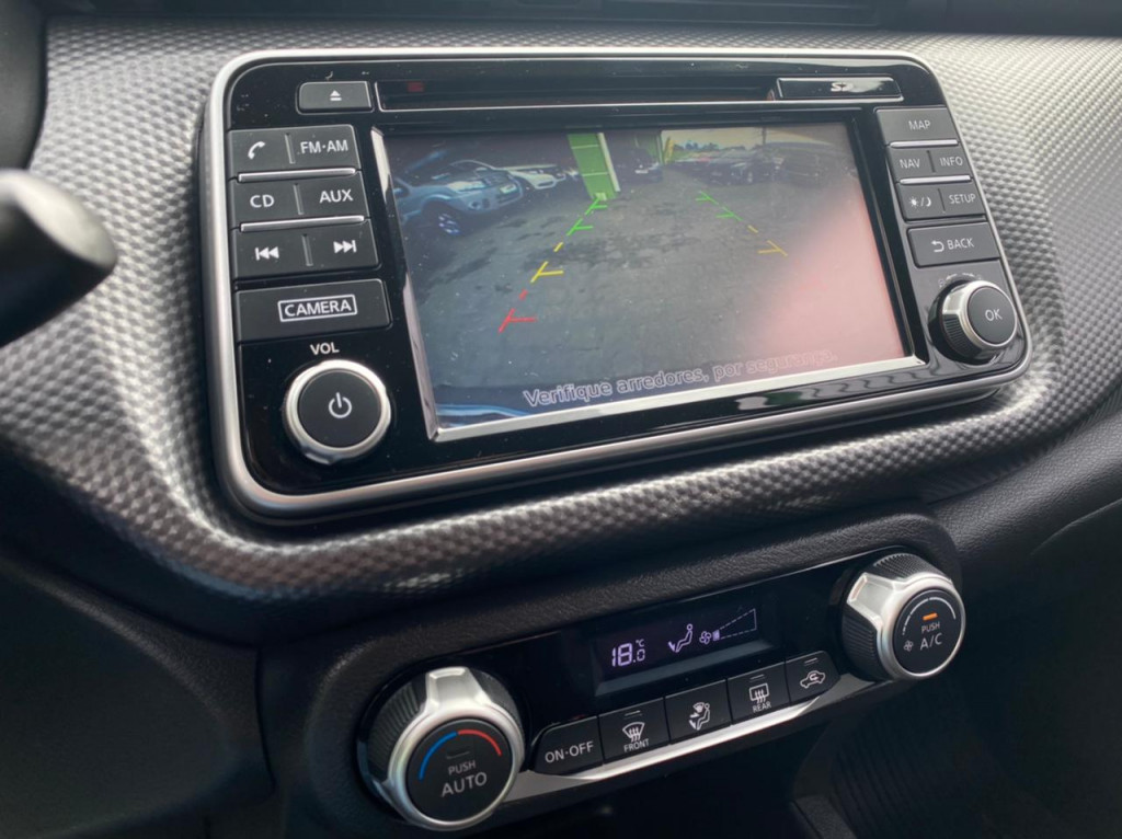 Imagem do veículo NISSAN KICKS 1.6 16V FLEXSTART SV AUTOMATICO IMPECAVEL!!!