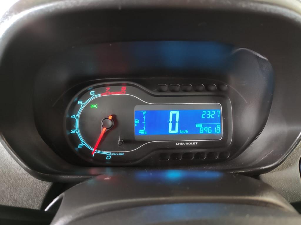 Imagem do veículo CHEVROLET SPIN 1.8 LT 8V FLEX 4P MANUAL ,  COM GNV!! FINANCIAMENTO PROPRIO, CONSULTE CONDIÇÕES!!!