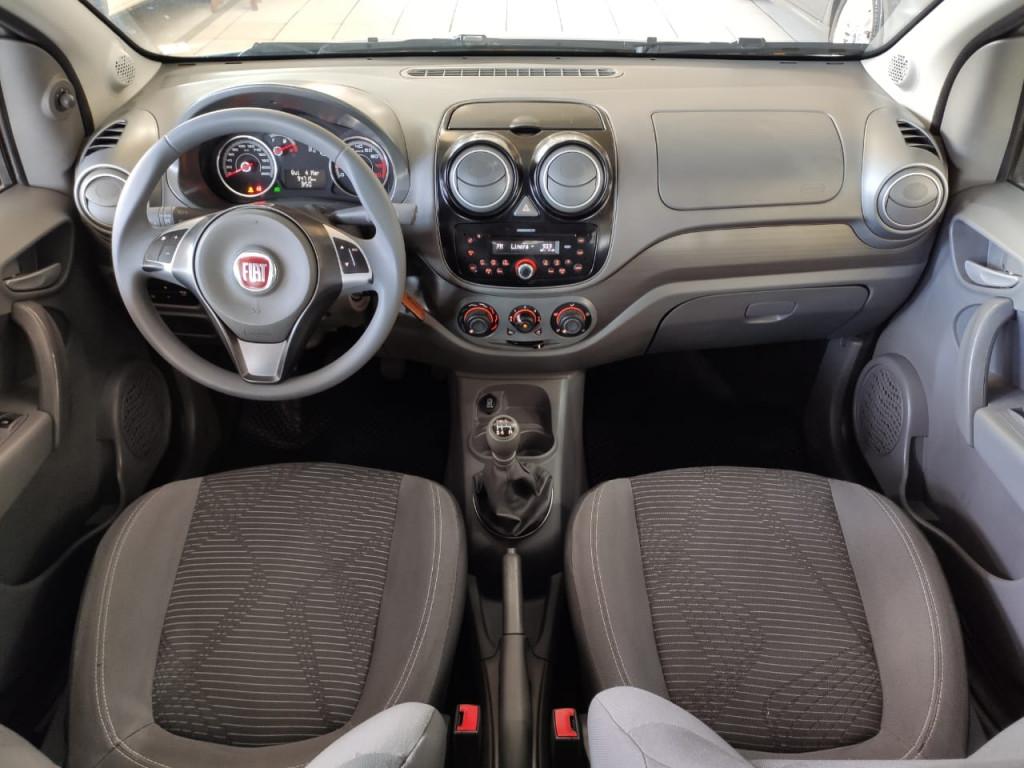 Imagem do veículo FIAT PALIO 1.4 MPI ATTRACTIVE 8V FLEX 4P MANUAL 2014!!!ÚNICO DONO!!!