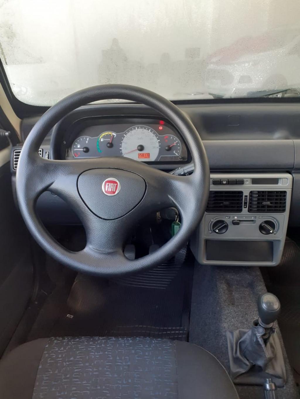 Imagem do veículo FIAT UNO 1.0 MPI MILLE WAY ECONOMY 8V FLEX 2P MANUAL