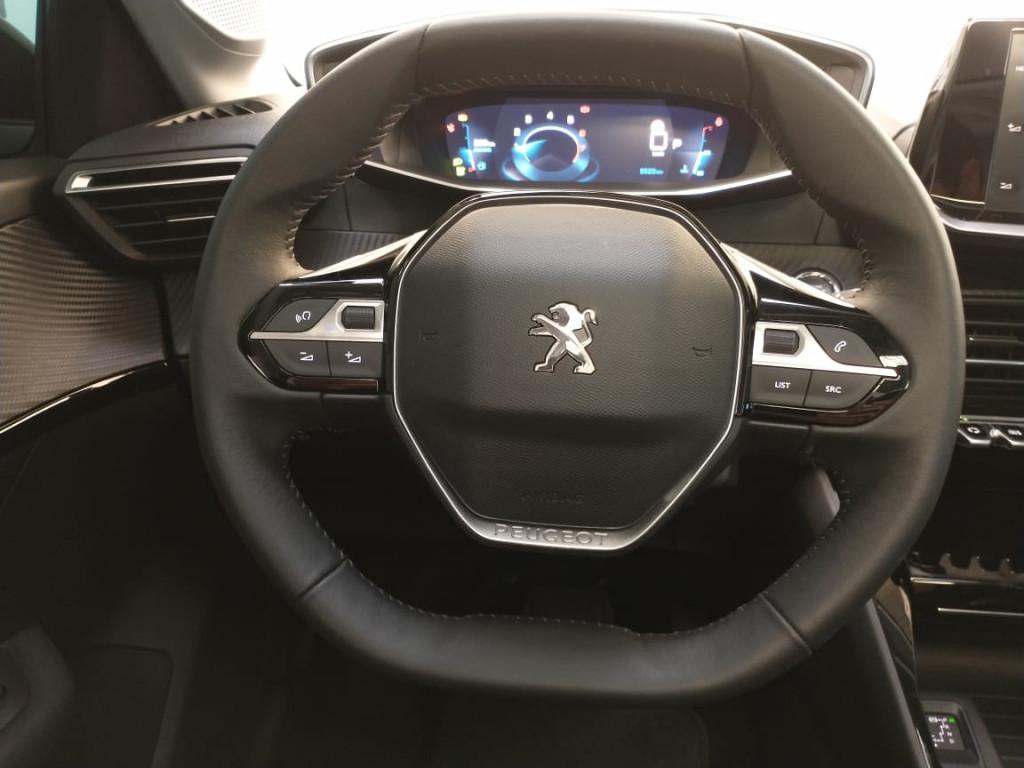Imagem do veículo 208 1.6 16V FLEX GRIFFE AT6 - COM APENAS 4 MIL KM !!!