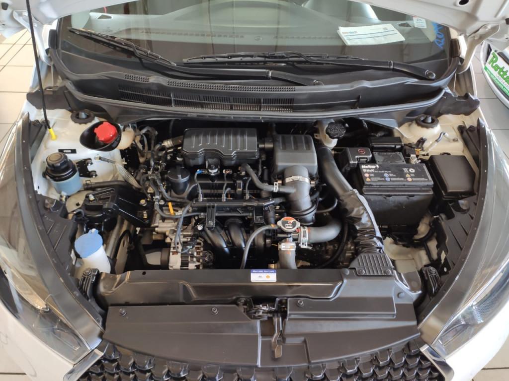 Imagem do veículo HYUNDAI HB20 1.0 UNIQUE 12V FLEX 4P MANUAL !!! EXCELENTE PARA APLICATIVO!!!