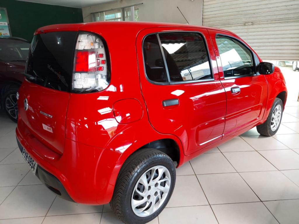 Imagem do veículo FIAT UNO 1.0 FIRE FLEX ATTRACTIVE MANUAL