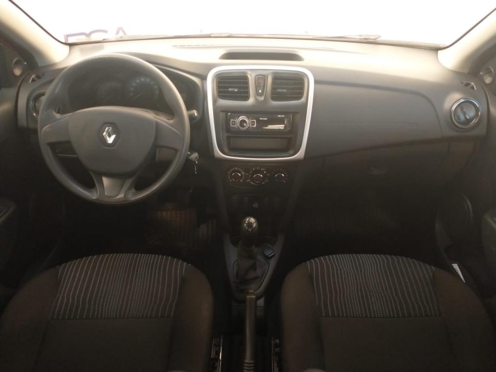 Imagem do veículo LOGAN 1.0 12V SCE FLEX AUTHENTIQUE MANUAL