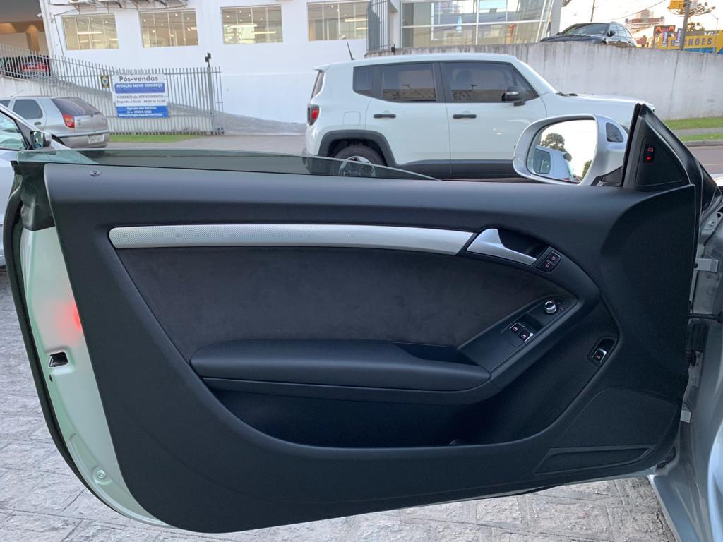 Imagem do veículo Audi A5 Coupe 2.0 TFSi - 211 CV - APENAS 76 MIL !!!