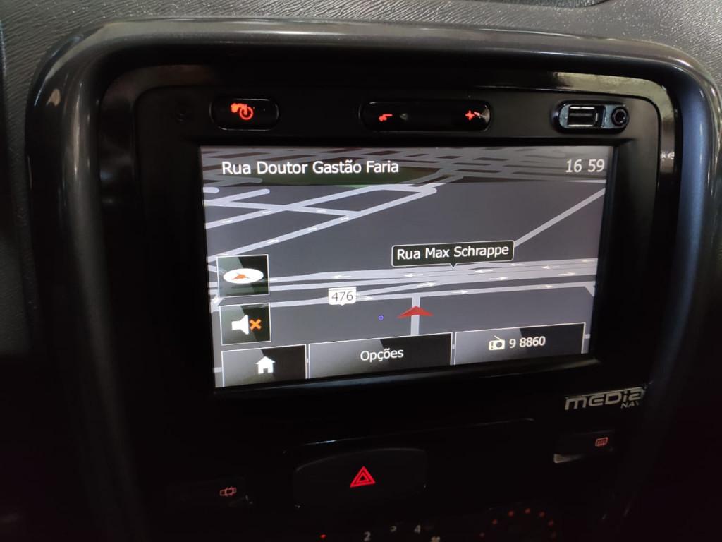 Imagem do veículo RENAULT DUSTER 1.6 DYNAMIQUE 4X2 16V FLEX 4P MANUAL 2014 !!! TECH ROAD !!!