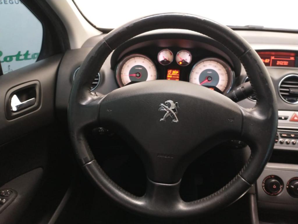 Imagem do veículo 408 2.0 ALLURE 16V FLEX 4P AUTOMÁTICO