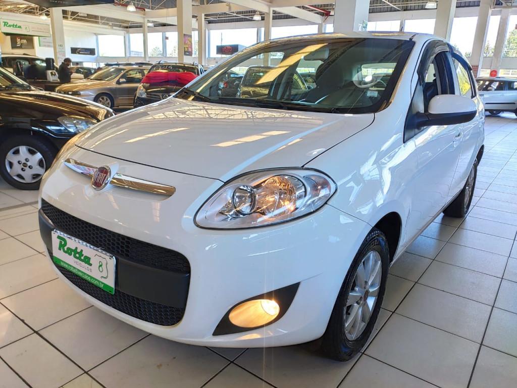 Imagem do veículo FIAT PALIO 1.0 ATRACTIVE 1.0 2014 !!! COM RODAS DE LIGA LEVE !!!