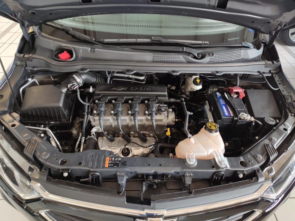 Imagem do veículo CHEVROLET PRISMA 1.4 MPFI LTZ 8V FLEX 4P MANUAL APENAS 30MIL KM !!! COM ONSTAR !!!