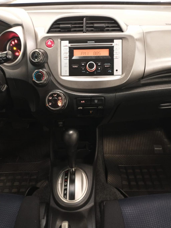 Imagem do veículo FIT 1.4 LX 16V FLEX 4P AUTOMÁTICO