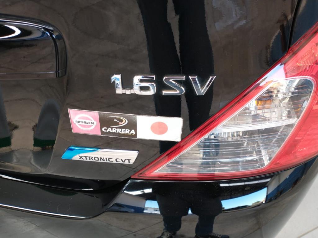 Imagem do veículo VERSA 1.6 16V FLEXSTART SV 4P XTRONIC