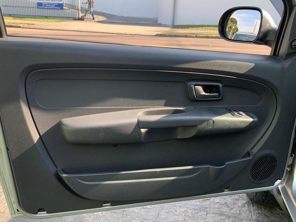 Imagem do veículo FIAT STRADA 1.4 MPI HARD WORKING CD 8V FLEX 3P - APENAS 35 MIL KM -