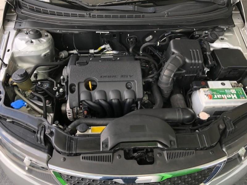 Imagem do veículo KIA CERATO 1.6 EX3 MANUAL