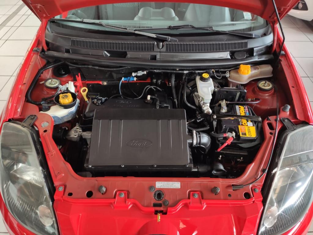Imagem do veículo FORD KA 1.0 MPI 8V FLEX 2P MANUAL RARIDADE !!! FINANCIAMENTO PRÓPRIO, CONSULTE CONDIÇOES!!!