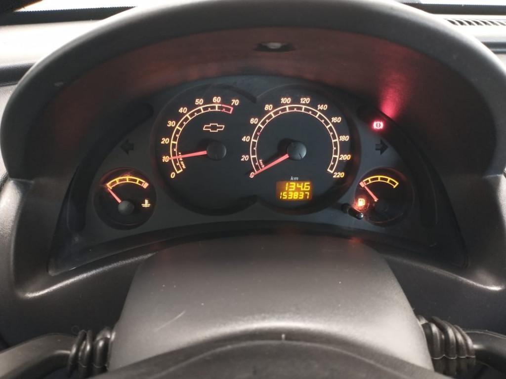 Imagem do veículo CORSA 1.4 MPFI MAXX 8V FLEX 4P MANUAL + DIREÇÃO HIDRAULICA !!!