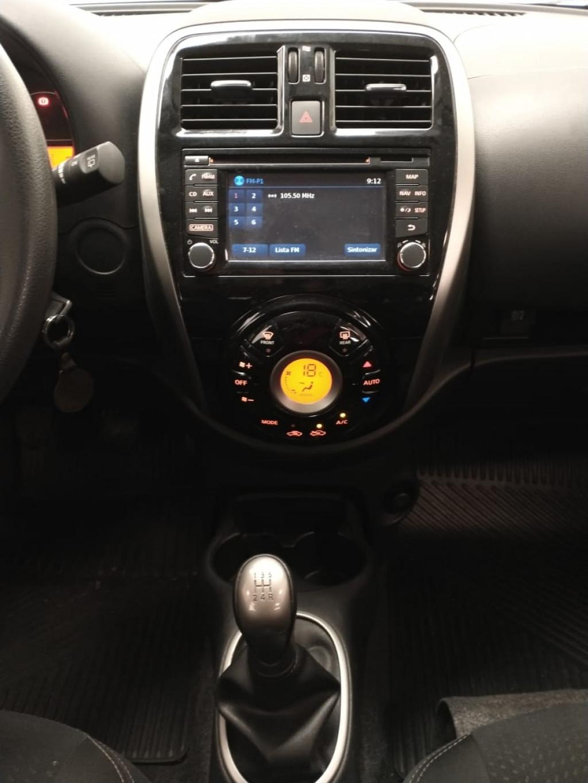 Imagem do veículo MARCH 1.6 SL 16V FLEX - UNICO DONO COM APENAS 60 MIL KM !!!