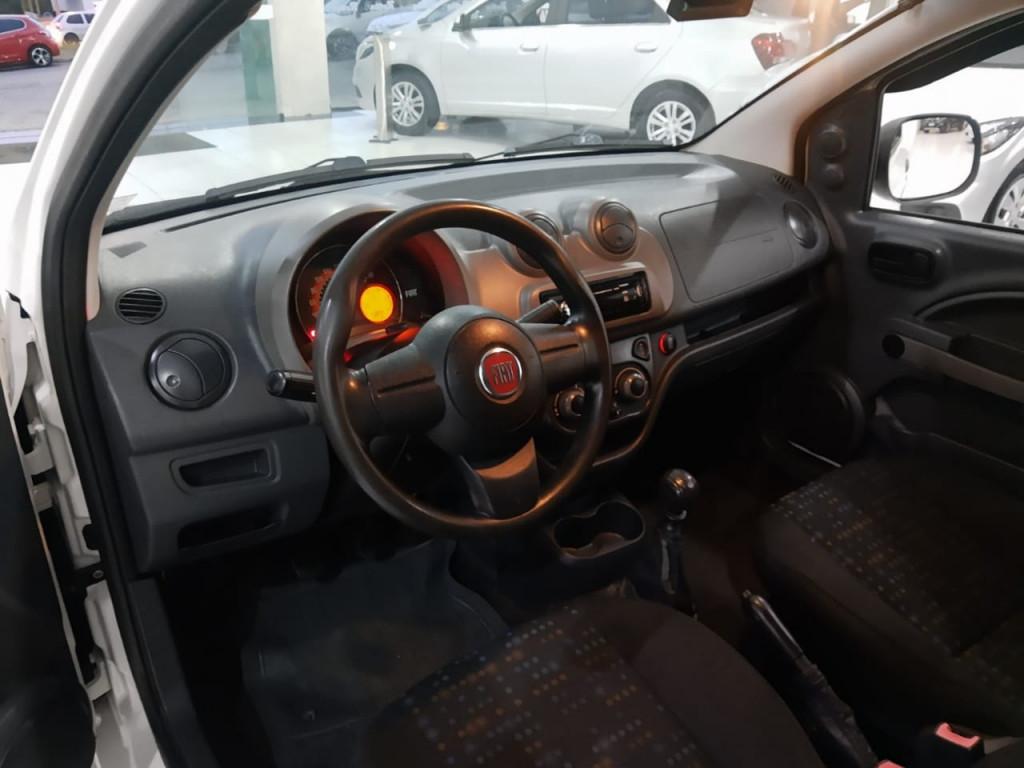 Imagem do veículo FIORINO 1.4 mpi furgao 8v flex 2p manual