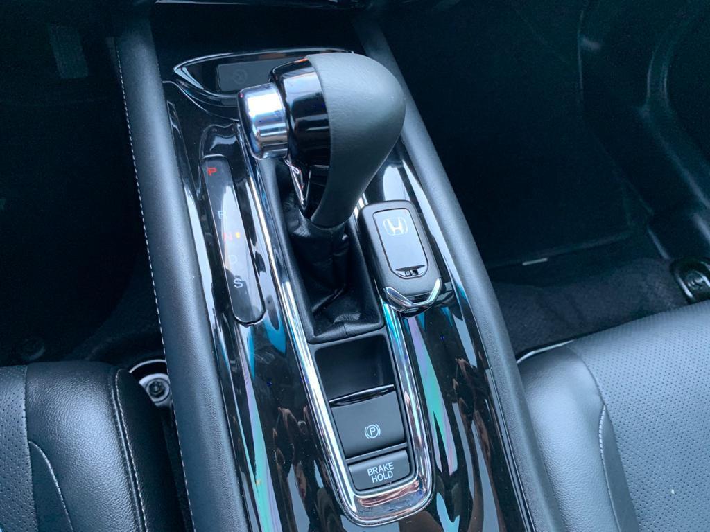 Imagem do veículo HONDA HR-V 1.5 16V TURBO GASOLINA TOURING 4P AUTOMÁTICO