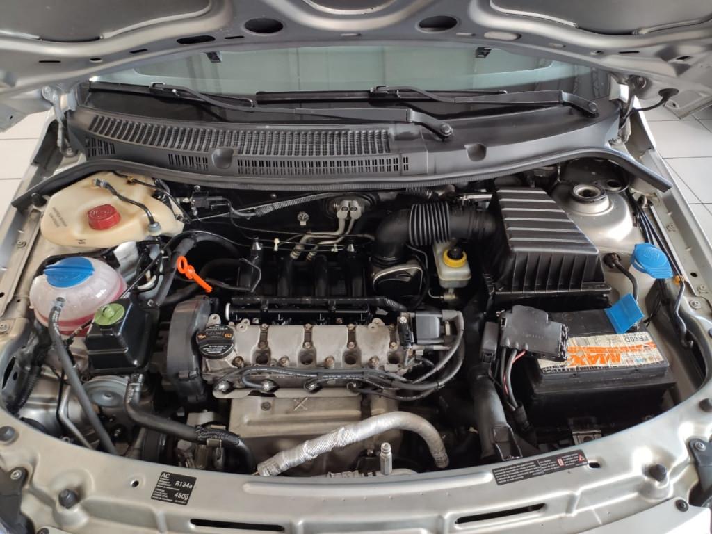 Imagem do veículo LINDO VOYAGE 1.6 MI TREND 8V FLEX 4P MANUAL 2013!!! RODAS ARO 17 !!!