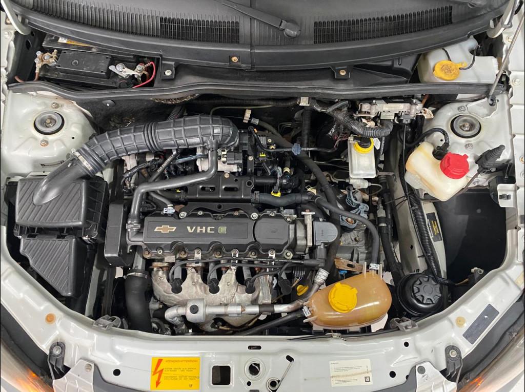 Imagem do veículo CHEVROLET CELTA 1.0 MPFI LT 8V FLEX 4P MANUAL