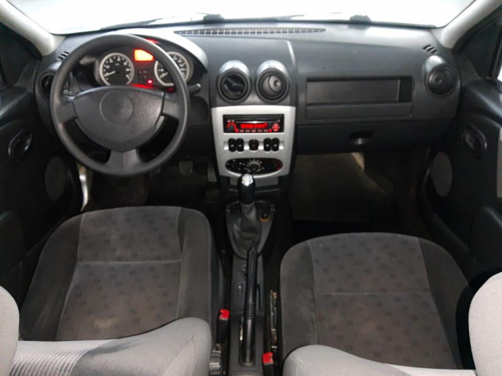 Imagem do veículo LOGAN 1.6 PRIVILÈGE 8V FLEX 4P MANUAL