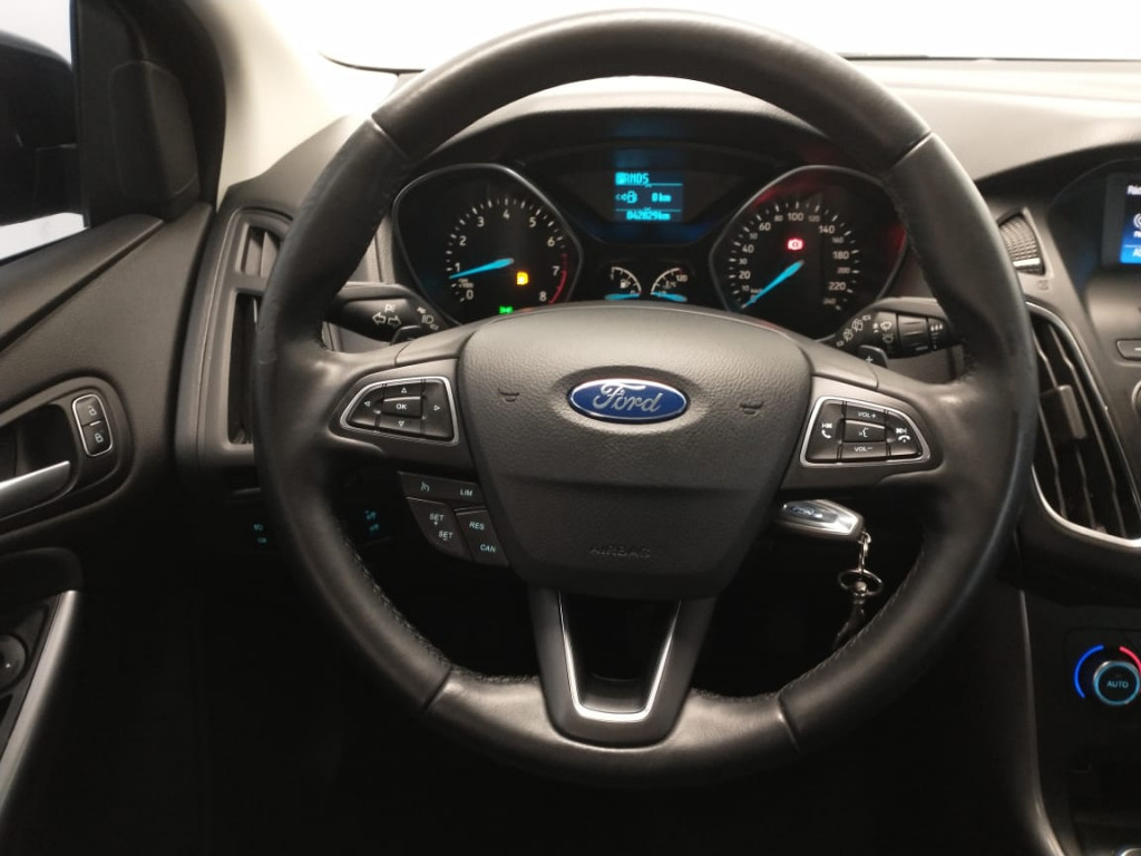 Imagem do veículo FOCUS 2.0 16V FLEX 4P AUTOMÁTICO
