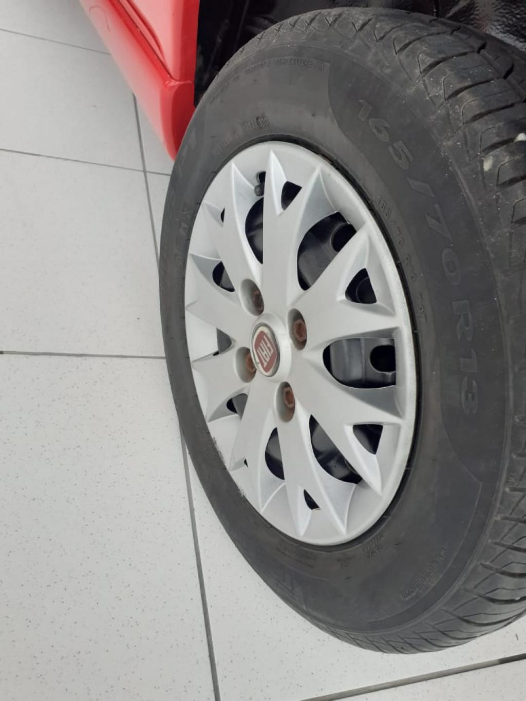 Imagem do veículo FIAT PALIO 1.0 MPI FIRE 8V GASOLINA 2P MANUAL