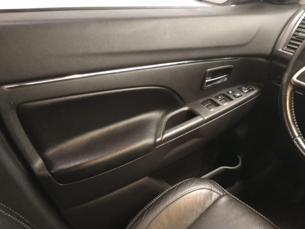 Imagem do veículo ASX 2.0 4X2 16V FLEX 4P AUTOMÁTICO